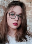 liza, 18, Kaluga