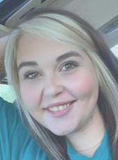 Alyssa, 20, United States of America, Wichita Falls