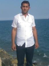 Elvan, 35, Turkey, Mercin