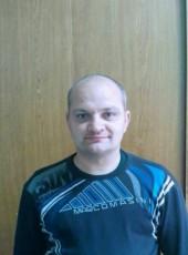 Roman, 40, Russia, Voronezh