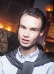 Anton, 27, Moscow