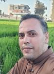 سعد المسلمانى, 36  , Cairo