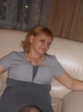 Anna, 40, Russia, Novosibirsk