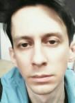 Anton, 29, Novosibirsk