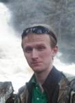 Mike, 28, Saint Petersburg