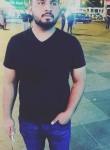 Israr Younas, 24  , Athens