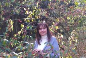 Inga, 53 - Just Me
