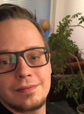 Elias, 32, Austria, Graz