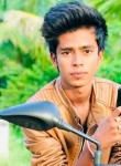 Minath, 20, Panaji