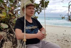 Alekcey, 48 - Just Me