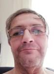 Paco martin, 53  , Madrid