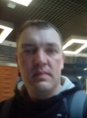 Dima, 39, Poland, Szczecinek