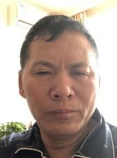 我只在乎你, 57, China, Anshan