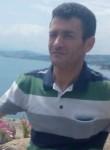 Husnu  karabac, 43  , Funafuti