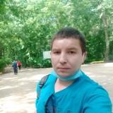 Roman, 36  , Dniprorudne