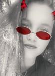 Kristina , 18, Kryvyi Rih