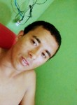 Luis, 18, Santa Cruz do Sul