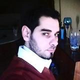 Fadi trafford, 30  , Tartouss