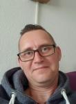 hattmann, 46  , Aalborg