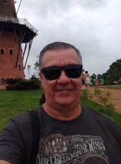 Paulo, 53, Brazil, Taubate
