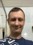 Eduard, 36, Saint Petersburg