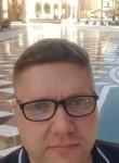 Roman, 38  , Yaremche