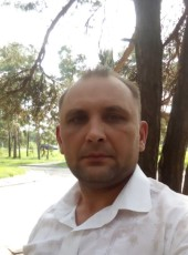 Igor, 42, Russia, Vladimir