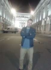 Sergey, 36, Russia, Solnechnogorsk