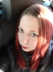 Greta, 41, Sweden, Falkenberg