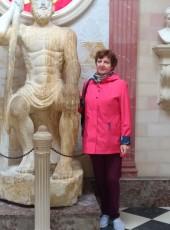 Tatyana, 65, Russia, Moscow