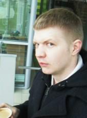 Lyesha, 34, Belarus, Minsk