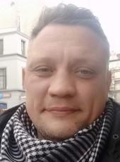 Eduard, 45, Ukraine, Chernivtsi