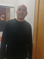 Sergio, 44, Spain, Madrid