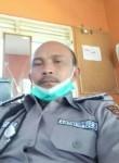 Encep, 46  , Yogyakarta