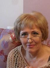 Vera Alkina, 67, Belarus, Minsk