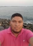 Lima, 35  , Managua