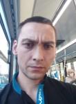 Serega, 29, Moscow