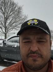 Жамшид, 40, United States of America, Salt Lake City