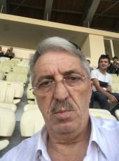 Oleg, 63, Abkhazia, Sokhumi