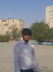 Ali, 27, Turkey, Ankara