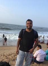 aditya, 27, India, Delhi