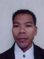 เจมส์, 33, Thailand, Bangkok
