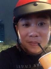 Trần Hoà, 25, Vietnam, Ho Chi Minh City
