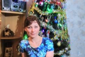 Galina, 43 - Just Me
