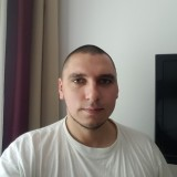 Dzmitry, 34  , Siedlce