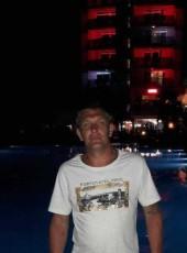 Nik, 38, Russia, Kurgan