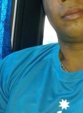 Chapetin, 35, Dominican Republic, Santo Domingo