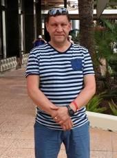 Michael, 57, Germany, Brandenburg an der Havel