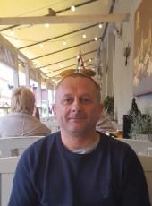 Ramus, 57, Republic of Lithuania, Vilnius