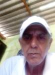 Anthony, 57  , Jatai